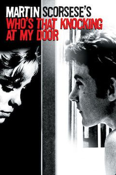 Who's That Knocking at My Door? movie poster.