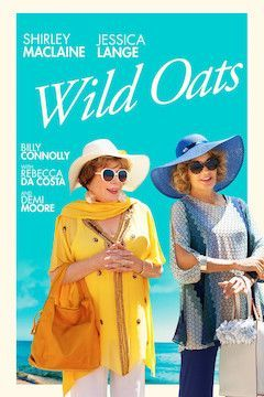 Wild Oats movie poster.