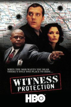 Witness Protection movie poster.