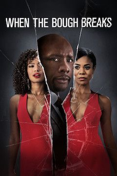 When the Bough Breaks movie poster.