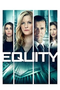 Equity movie poster.