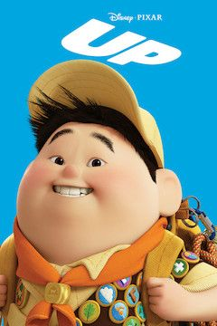 Up movie poster.