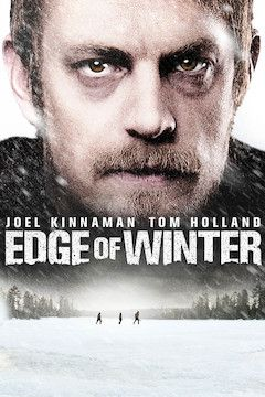 Edge of Winter movie poster.