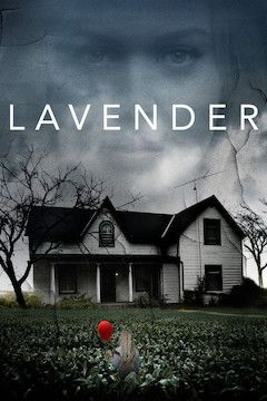 Lavender movie poster.