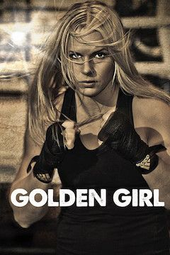 Poster for the movie Golden Girl