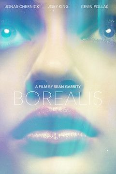 Poster for the movie Borealis