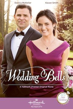 Poster for the movie Wedding Bells