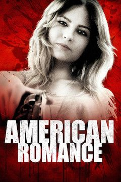 Poster for the movie American Romance
