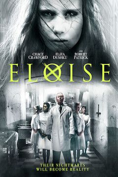 Eloise movie poster.