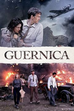 Guernica movie poster.