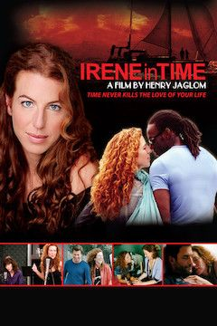 Poster for the movie Irene in Time