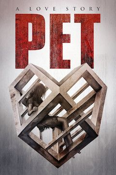 Pet movie poster.