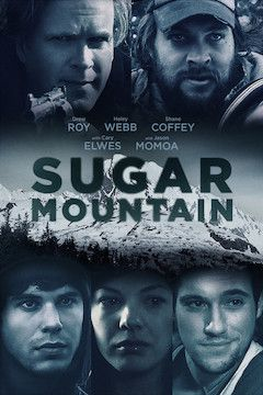 Poster for the movie Sugar Mountain
