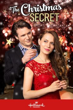 The Christmas Secret movie poster.