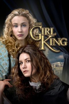 The Girl King movie poster.
