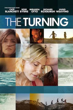 The Turning movie poster.