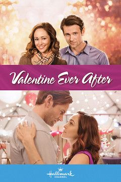 Valentine Ever After movie poster.