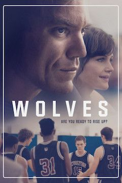 Wolves movie poster.