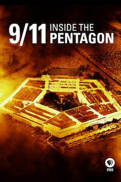 Poster for the movie 9/11
