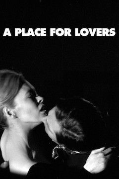 Poster for the movie A Place for Lovers
