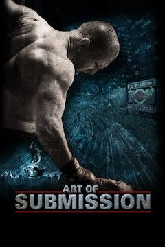 Art of submission movie poster.