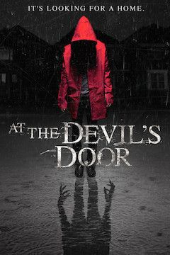 At the Devil's Door movie poster.