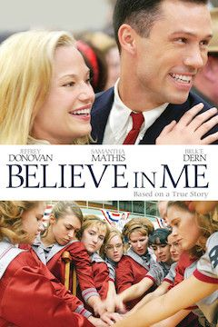 Believe in Me movie poster.
