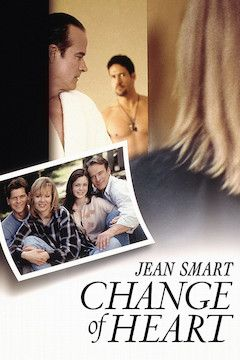 Change of Heart movie poster.