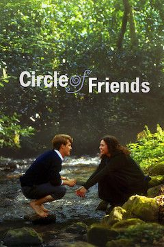 Poster for the movie Circle of Friends