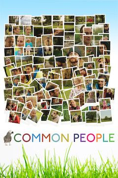 Common movie poster.