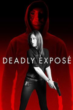 Deadly Ex movie poster.
