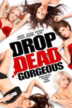 Poster for the movie Drop Dead Gorgeous