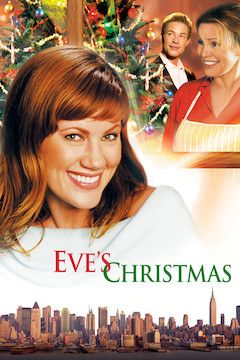 Poster for the movie Eve's Christmas