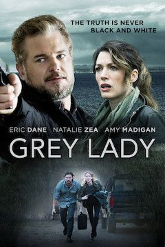 Grey Lady movie poster.