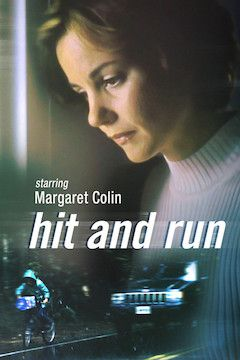 Poster for the movie Hit and Run