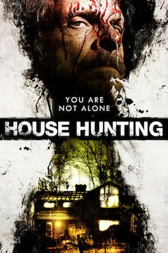 House Hunting movie poster.