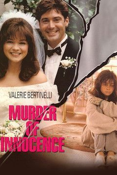 Murder of Innocence movie poster.