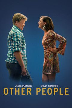 Other People movie poster.