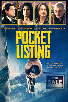 Pocket Listing movie poster.