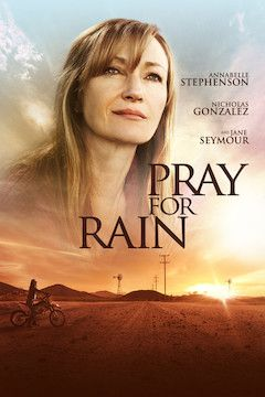 Pray for Rain movie poster.