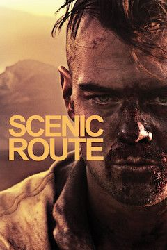 Scenic Route movie poster.