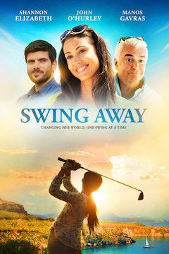 Swing Away movie poster.