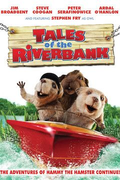 Tales Of The Riverbank movie poster.