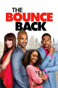 The Bounce Back movie poster.