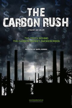 The Carbon Rush movie poster.