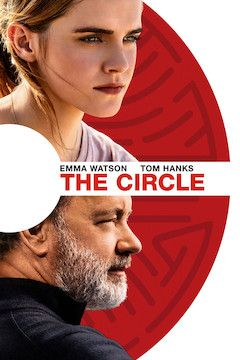 The Circle movie poster.