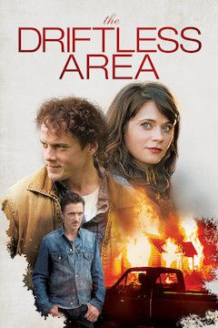 The Driftless Area movie poster.