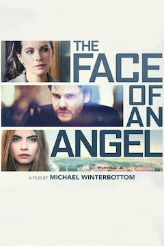 The Face of an Angel movie poster.