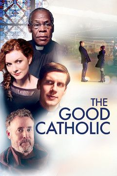 The Good Catholic movie poster.