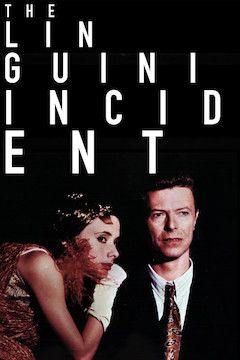 The Linguini Incident movie poster.